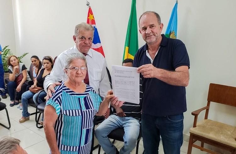 Prefeitura se reúne com moradores do 'Cervinho' e busca reverter ação de desocupação
