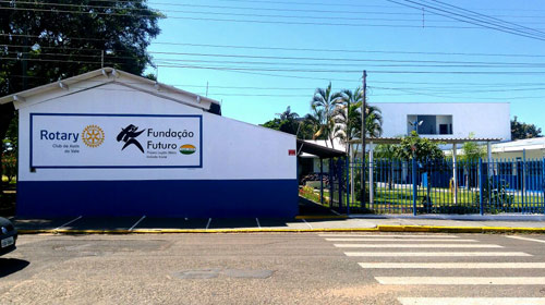 Fundação Futuro que mantém projeto 'Legião Mirim' elegerá nova diretoria neste ano