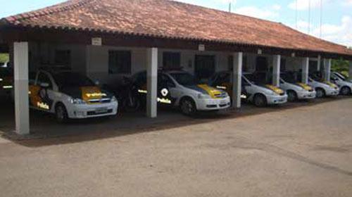 Terceira Companhia da Polícia Militar Rodoviária completa 40 anos nesta semana