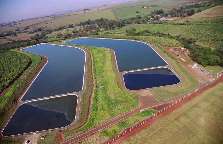 Sabesp comemora Dia Mundial da Água e pede maior conscientização