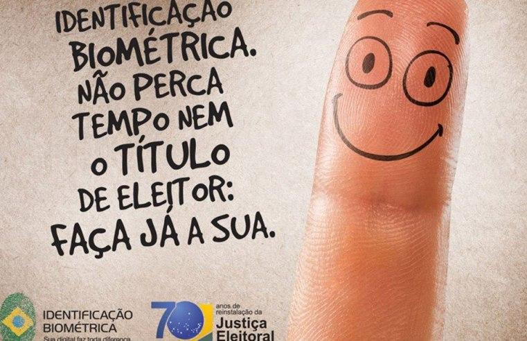 Pelo cadastramento biométrico, Cartório Eleitoral de Assis abre unidade na Avenida Rui Barbosa