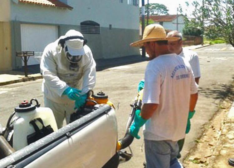 Número da dengue em Assis dispara e praticamente todos os bairros registram casos