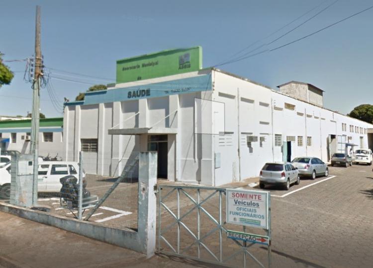 Prefeitura dá posse a novos servidores da Secretaria Municipal de Saúde
