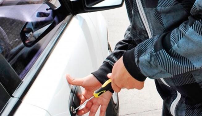 Aumento de furtos de veículos na região pode ser por descuido, afirma comando da PM