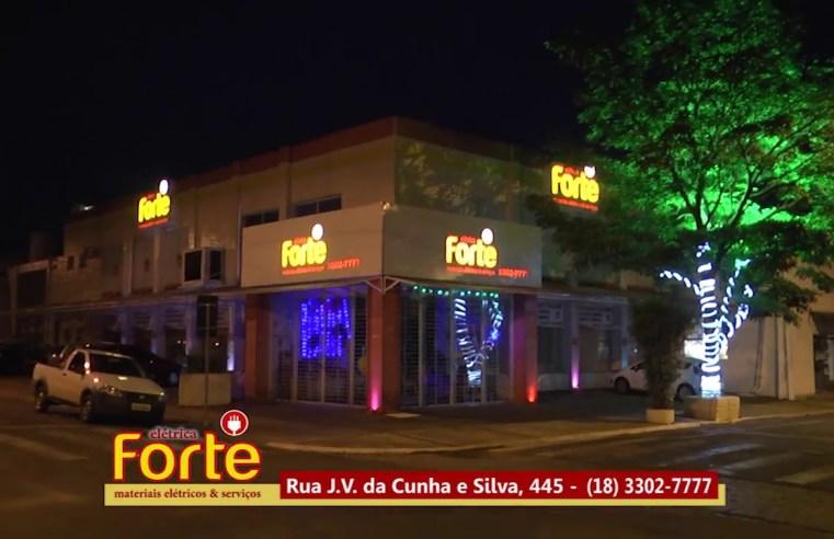 Diretor da 'Elétrica Forte' destaca negócios realizados durante a Ficar