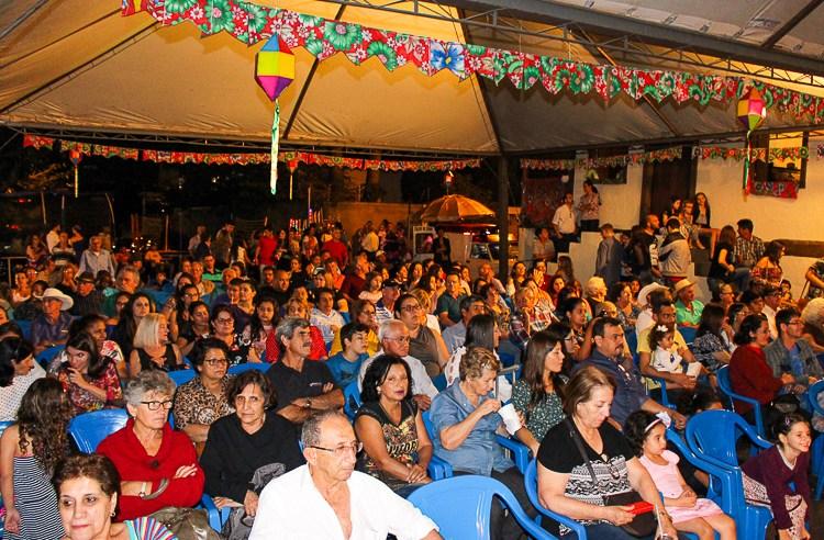Festa do Folclore na Casa de Taipa será realizada no próximo final de semana
