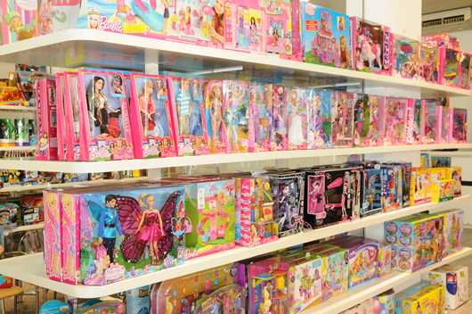 Procon alerta para cuidados na compra de brinquedos no Dia das Crianças
