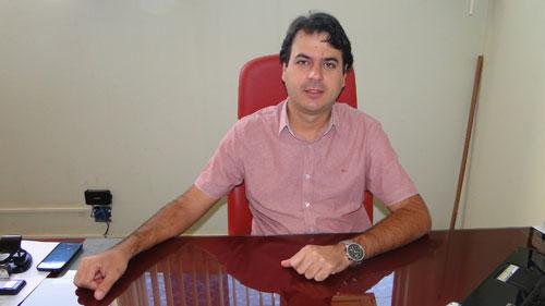 Pedrinhas Paulista recebe nova equipe de frente de trabalho
