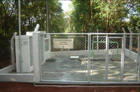Sabesp realiza melhorias para conter vazamentos na rede de Tarumã