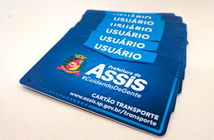 Ônibus de Assis atuam com bilhetagem eletrônica e novo sistema diminui número de reclamações