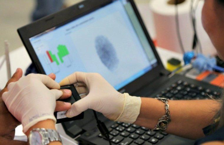 Terminou o prazo para recadastramento biométrico na 290 Zona eleitoral