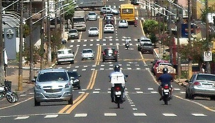 Diretor aponta importância da fiscalização de trânsito para a segurança pública