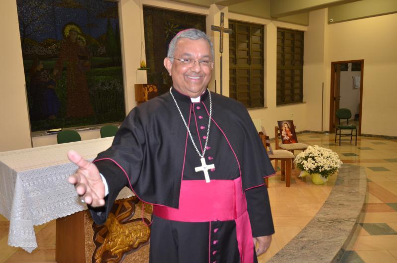 Bispo Diocesano de Assis pede Natal mais consciente por parte dos cristãos
