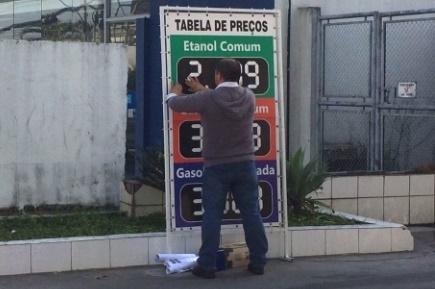 Preços da carne e combustível sobem e assustam consumidores