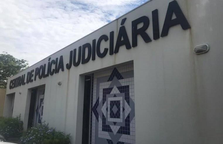 Servidor de carreira que exerce cargo administrativo na Educação é preso em Assis por pedofilia