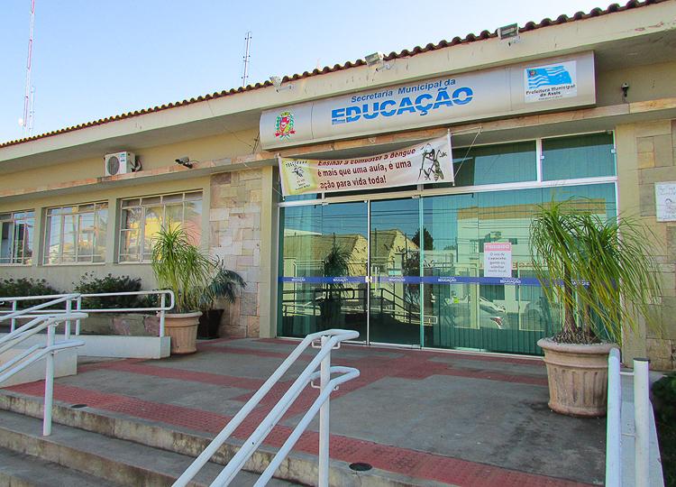 Prefeitura antecipa recesso de julho para alunos da Rede Municipal de Ensino