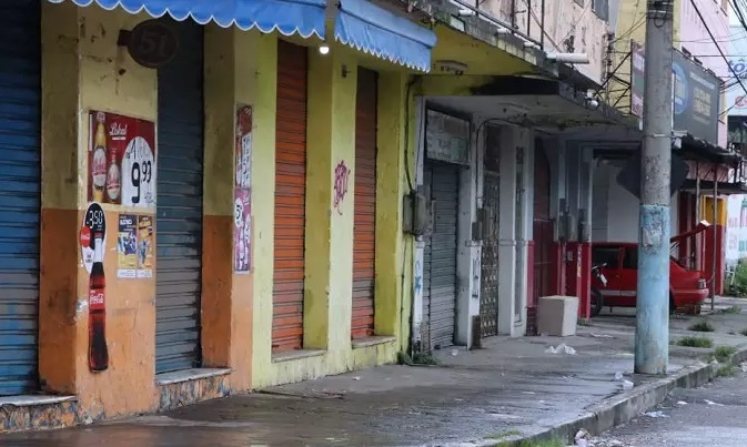 Associação Comercial segue recomendação sanitária e abertura de lojas pode ocorrer na segunda semana de abril