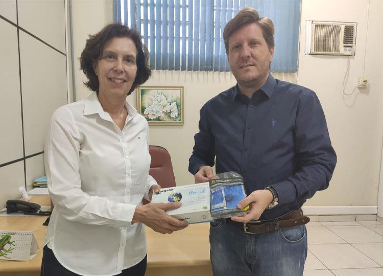 Fundo Municipal de Saúde compra EPIs com recursos repassados pelo Poder Judiciário de Assis