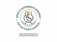 Links de acesso ao I Congresso online sobre amamentação estão disponíveis