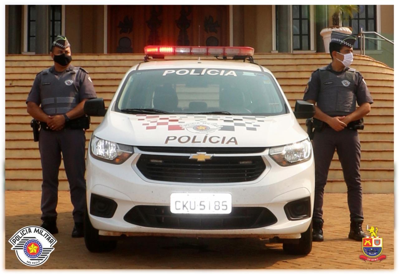 Polícia militar faz balanço da OPERAÇÃO PAZ E PROTEÇÃO.