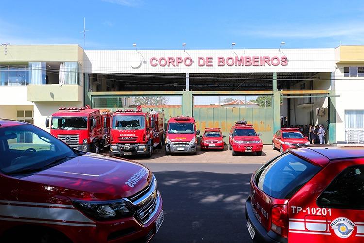Corpo de Bombeiros alerta para golpe envolvendo o nome da instituição