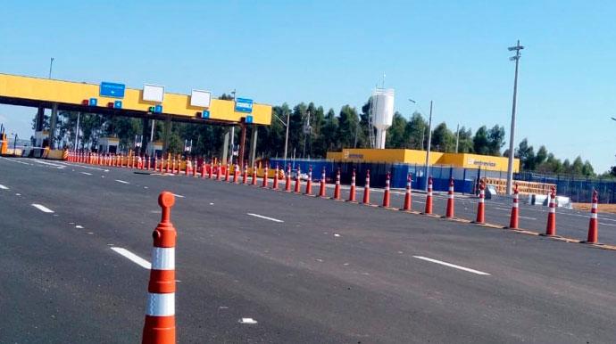 Aumento na tarifas de pedágio já está em vigor nas rodovia da região de Marília