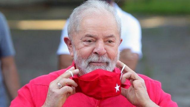 Ministro do STF anula todas as condenações de Lula e gera debate no meio Judiciário