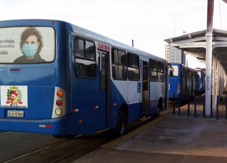 Transporte Coletivo Urbano tem alteração de horários a partir de hoje em Assis.