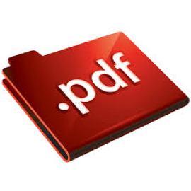 facturas en pdf