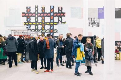 DECEMBER 16 Winter Art Fair, Eastside Projects