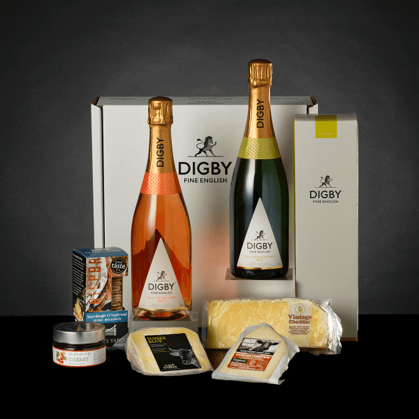 Digby and Cheese Hamper