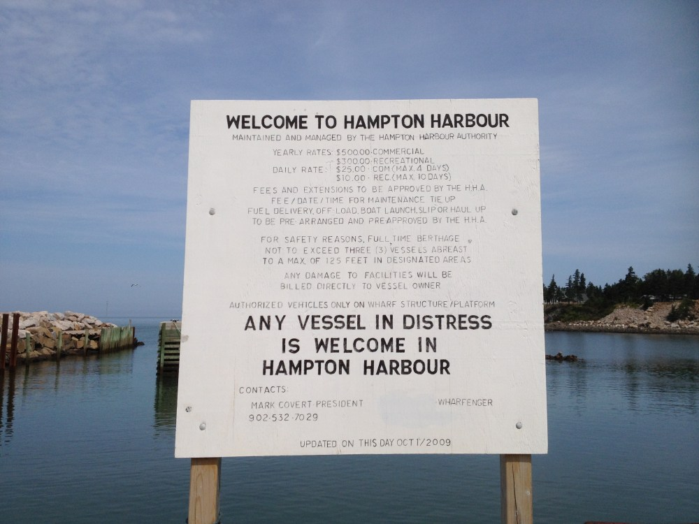 Welcome to the Hamptons! (1/6)
