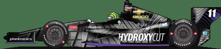 11 Hydroxycut