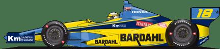 18 Bardahl