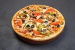 Pizza Captions