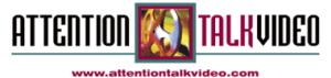 Attention Talk Video logo