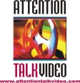 Attention Talk Video