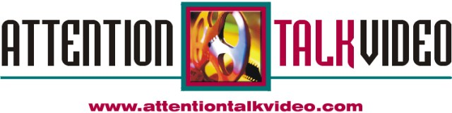Attention Talk Video logo