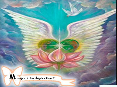 curso de ángeles y arcángeles