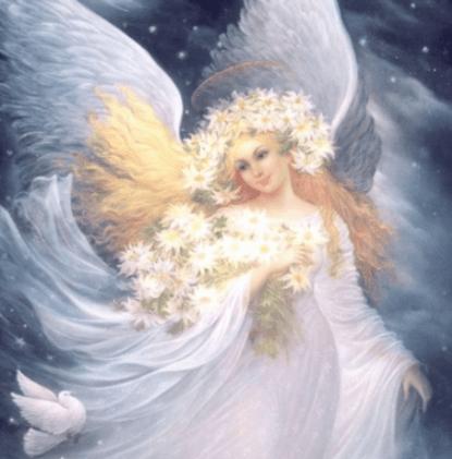 Ritual con los 7 Arcángeles para la             prosperidad y abundancia