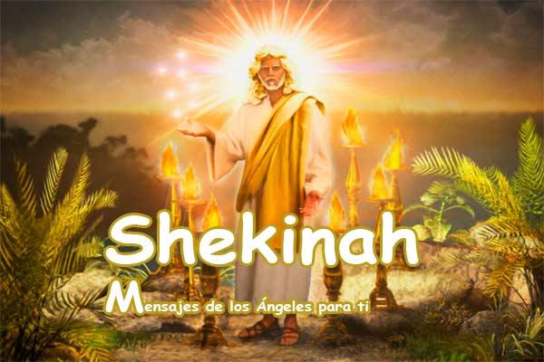 shekinah ¿Que es? aquí te explico que es el shekinah, y todos sus misterios que lo rodea