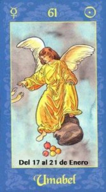 los ángeles según tu fecha del zodiaco