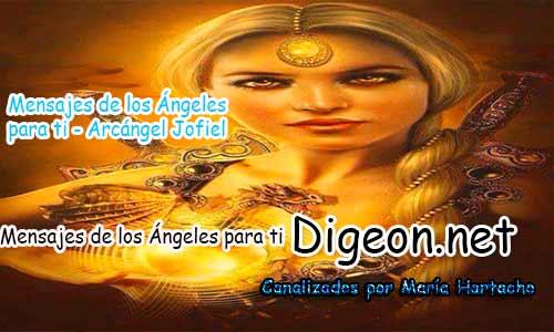 Mensajes de los Ángeles para ti Arcángel Jofiel y decreto diario + decreto para la prosperidad y abundancia