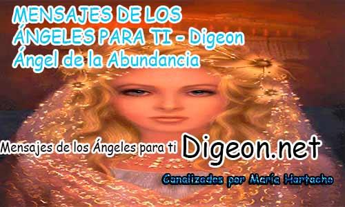MENSAJES DE LOS ÁNGELES PARA TI - Ángel de la Abundancia