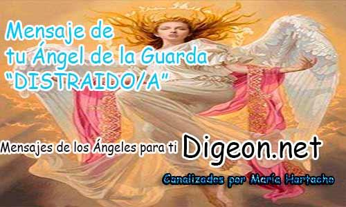 mensaje de tu ángel de la guarda