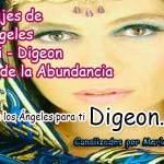 MENSAJES DE LOS ÁNGELES PARA TI - Ángel De La Abundancia - Día 807