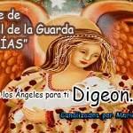 MENSAJE DE TU ÁNGEL DE LA GUARDA - 16-12-2017 - ALEGRÍAS