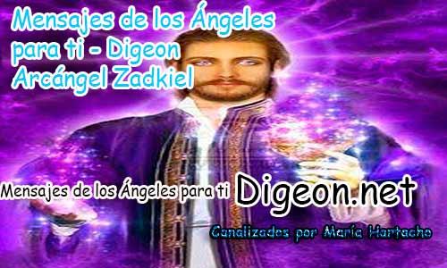 MENSAJES DE LOS ÁNGELES PARA TI - Arcángel Zadkiel - Día 815 y Decreto Del Arcángel Gabriel + decreto para la Riqueza y Abundancia.