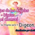 MENSAJES DE LOS ÁNGELES PARA TI - Arcángel Chamuel - Día 841 y Decreto Del Arcángel Jofiel + decreto para la Riqueza.