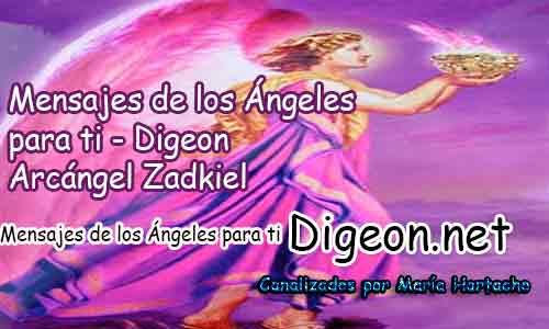 MENSAJES DE LOS ÁNGELES PARA TI - Arcángel Zadkiel - Día 843 y Decreto Del Arcángel Jofiel + decreto para la Riqueza.
